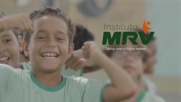 Resultado de imagem para Instituto MRV distribui mais de 5 mil kits de leitura para crianças no país