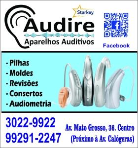 Audire 3