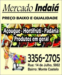 Mercado Indaia 2