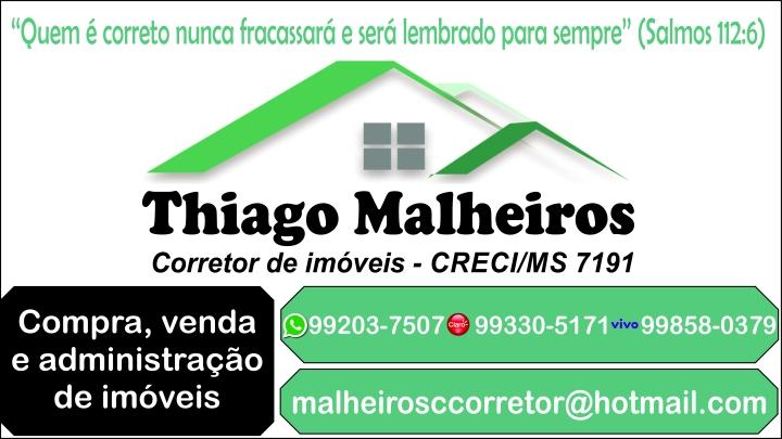 Thiago Malheiros
