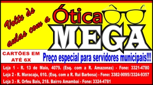 Otica Mega 2